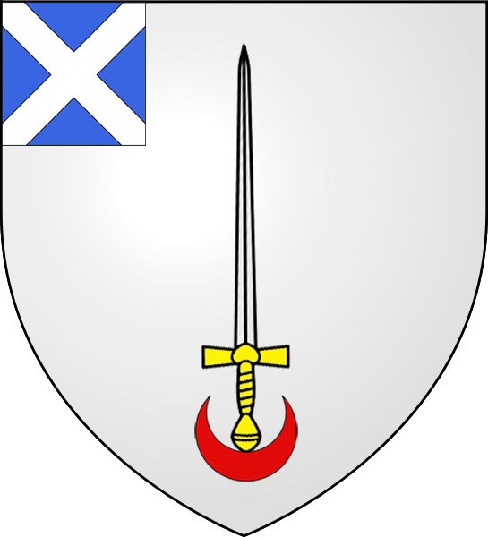 halliday of tulliebole