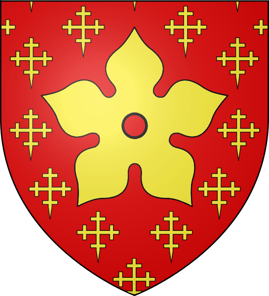 Umfraville, Earl of Angus