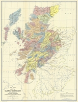 mapofhighlandclans_1587_1594