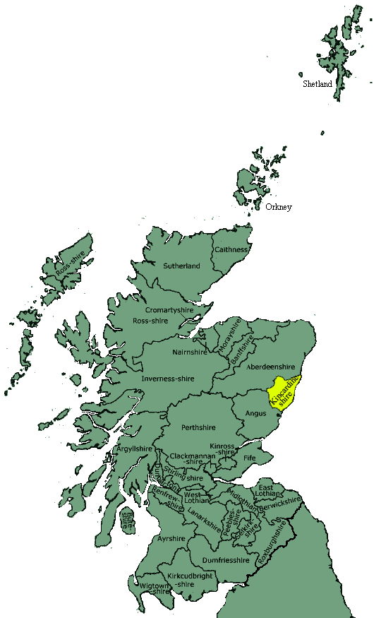 kincardineshire_map