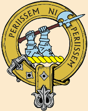 anstruther crest
