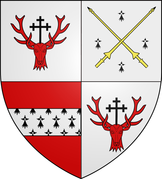 crawford of auchinames kerse-drumsoy branch