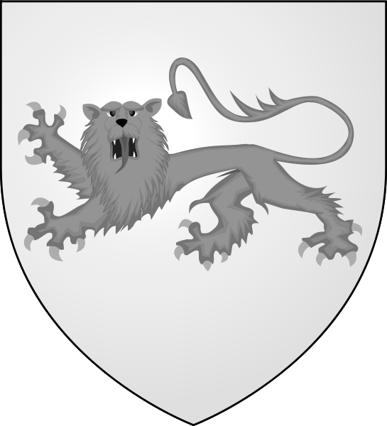 Mormaer or Earl of Angus (OLD Arms)
