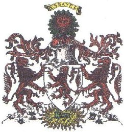 dundas of that ilk coat of arms