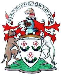 lord forrester of corstorphine coat of arms