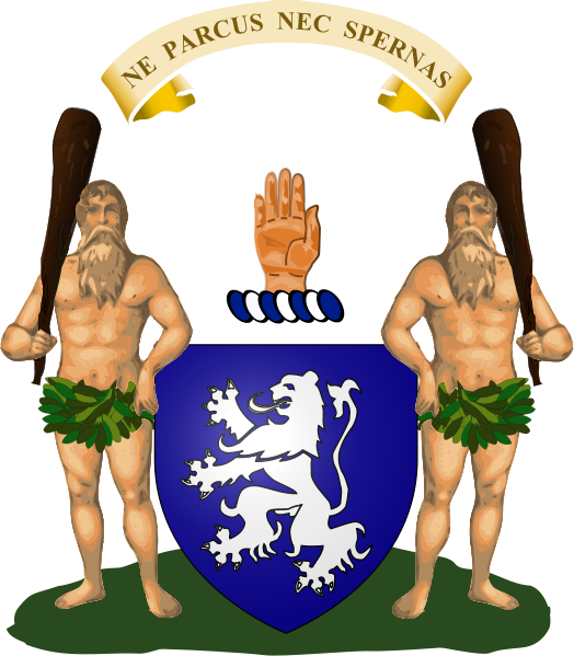 lamont of that ilk coat of arms