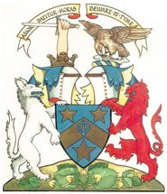 lumsden of that ilk coat of arms