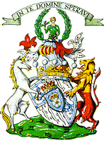 earl of strathmore and kinghmorne coat of arms