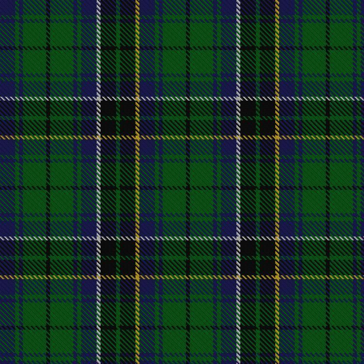 macalpine tartan johnstons 1906 book