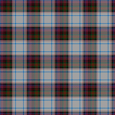 MacDonald Dress tartan