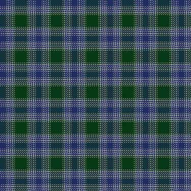 MacDonald Lord of the Isles tartan