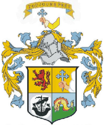 macdonald of dunnyveg arms