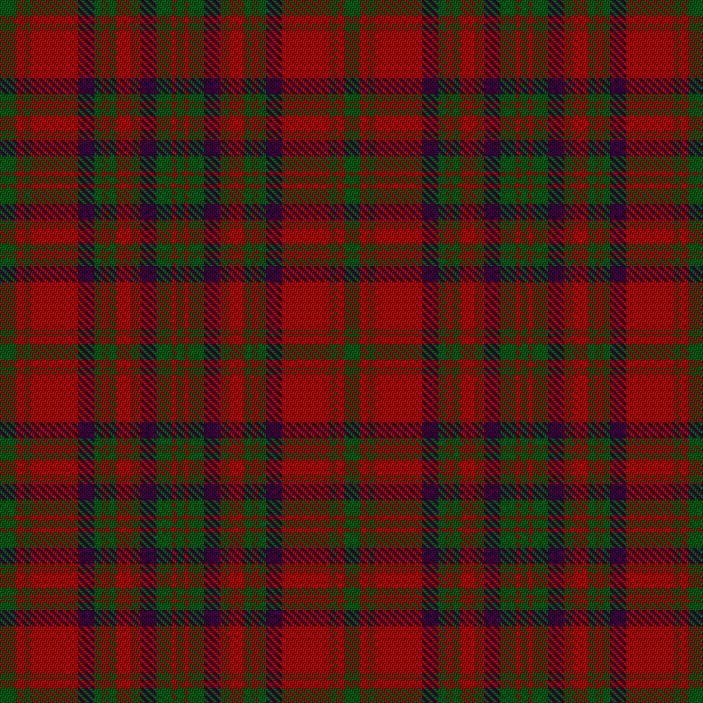 matheson dress tartan