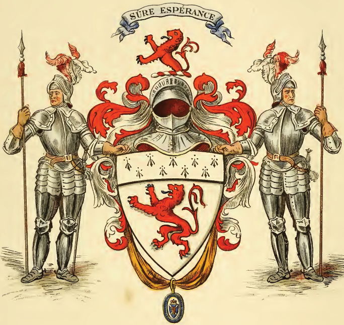 moncreiffe of that ilk coat of arms