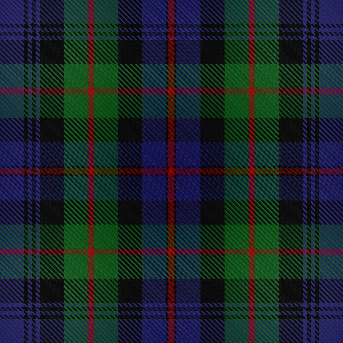 murray of atholl tartan