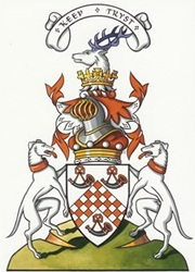 lord sempill coat of arms
